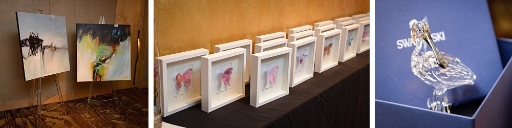 Prizes at A Bear Affair 2014 at the Sofitel Sydney Wentworth