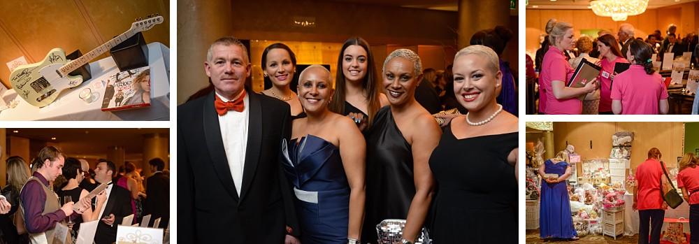 Guests at A Bear Affair 2014 at the Sofitel Sydney Wentworth