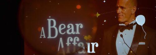 Ed Halmagyi 'Fast Ed' at A Bear Affair 2015