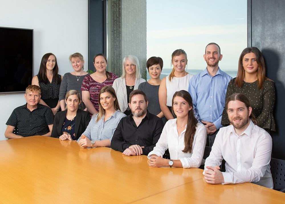Valent Lau: Corporate Headshots Sydney | Headshot