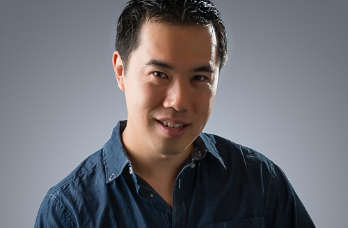 Valent Lau: Corporate Headshots Sydney | Headshot